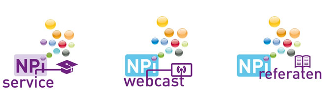 NPi service webcast referaten