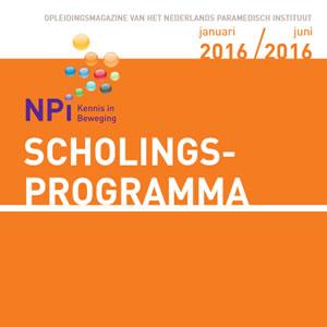 het-scholingsprogramma-voor-de-periode-januari-juni-2016